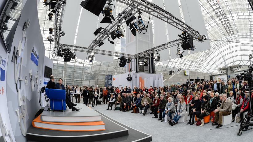 """Shortlist Leipziger Buchmesse: Jury stellt """"kühne Liste"""" für Leipziger Buchpreis zusammen"""