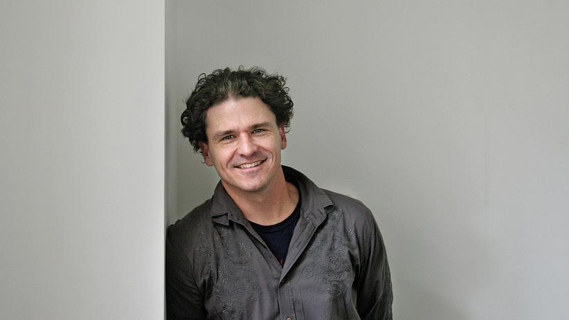 Dave Eggers: Der Schriftsteller Dave Eggers