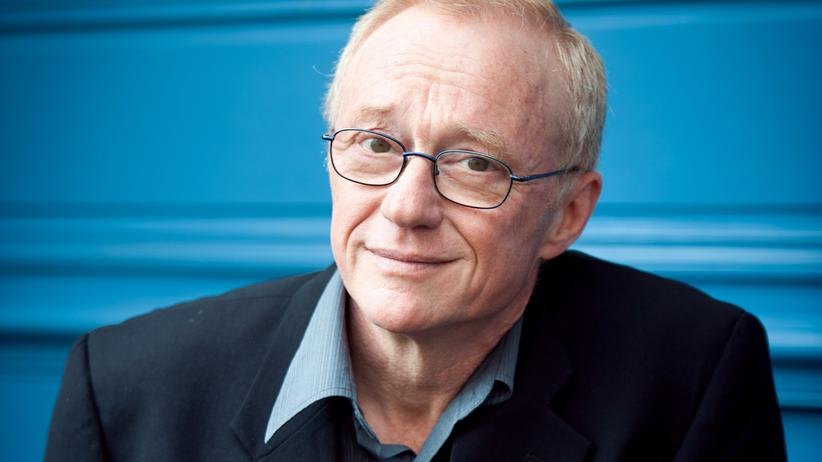 Literatur und Politik: Der Schriftsteller David Grossman