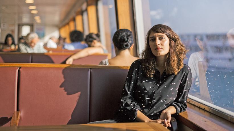 Fatma Aydemir: Die Journalistin und Schriftstellerin Fatma Aydemir