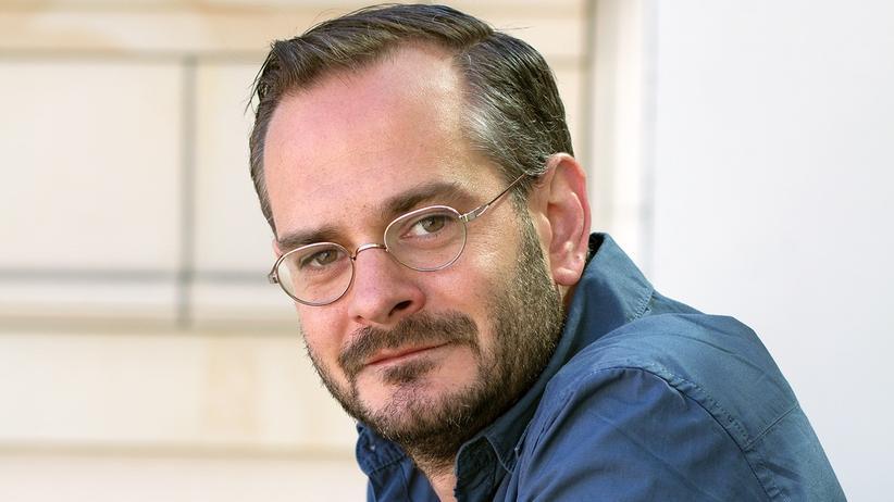 Neoliberalismus: Der Schriftsteller Jonas Lüscher