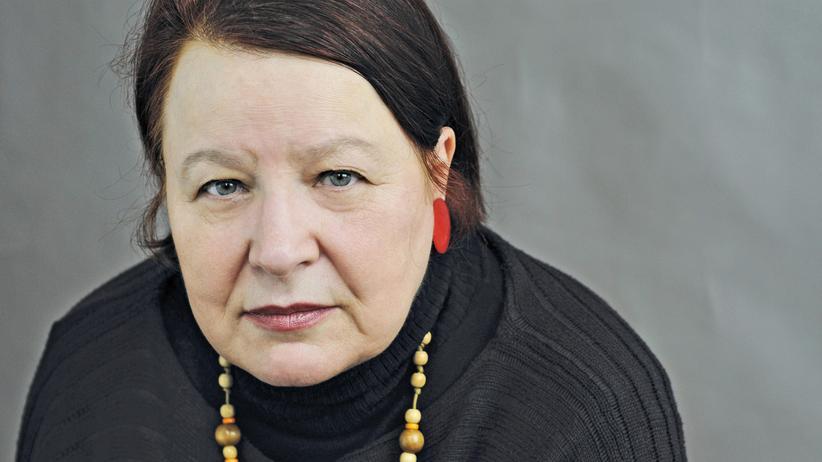 """""""Sie kam aus Mariupol"""": Die Schriftstellerin Natascha Wodin"""