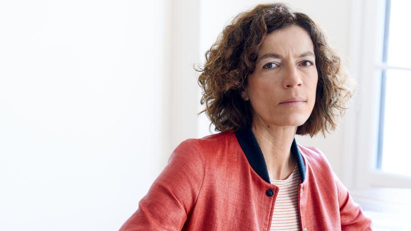 Anne Weber : Die stets das Gute schafft