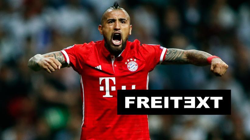 FC Bayern: Geht's noch beschissener?