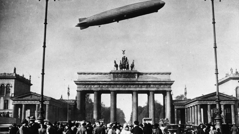 Paul Klee: Berlin der 1920er Jahre