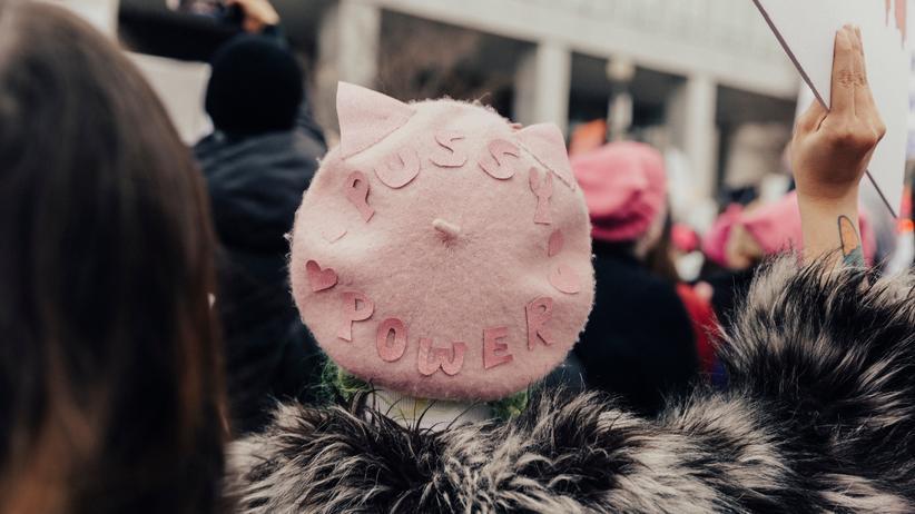 """Sachbücher für Jugendliche: Sonja Eismanns Sachbuch """"Ene, mene, Missy!"""" gibt Orientierungshilfe in Sachen Feminismus."""