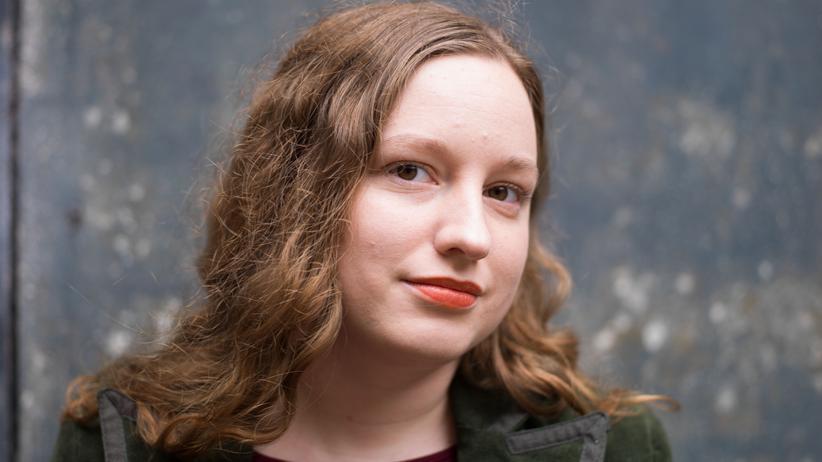 Juliana Kálnay: Die Schriftstellerin Juliana Kálnay