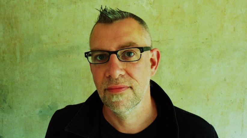 """""""Sein blutiges Projekt"""": Der schottische Autor Graeme Macrae Burnet"""