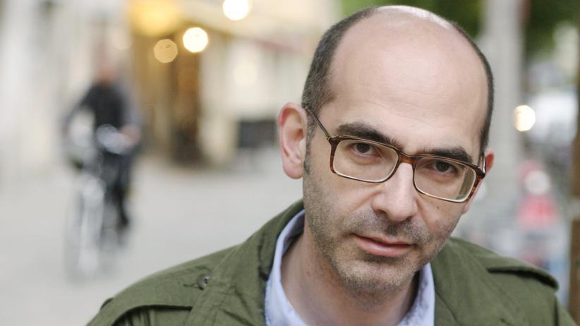 Maxim Biller: Zurzeit bin ich nicht gern jüdischer Schriftsteller in Deutschland