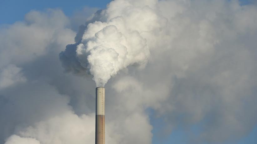 Claudia Kemfert: Der Qualm der alten Energiepolitik