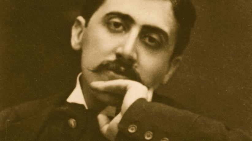 """""""Proust zum Vergnügen"""": Marcel im Bordell"""