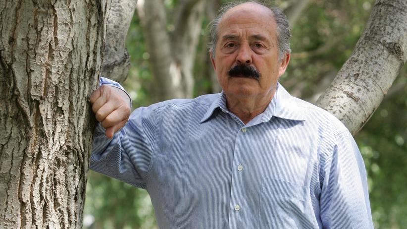 """""""Der falsche Überlebende"""": Enric Marco erfand sich eine Geschichte als Verfolgter des NS-Regimes."""