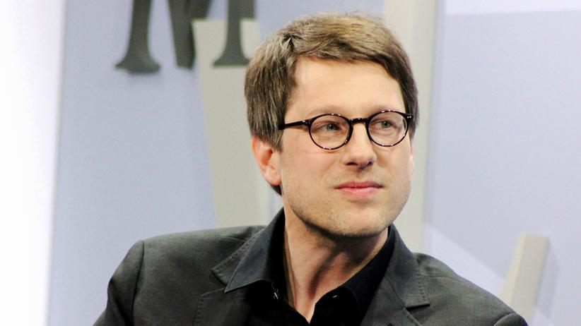Lyriker: Jan Wagner erhält Georg-Büchner-Preis