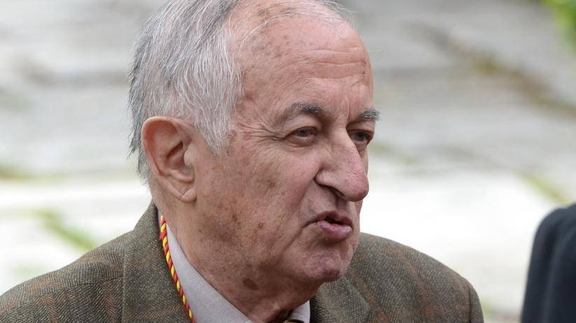 Literatur: Spanischer Schriftsteller Juan Goytisolo gestorben