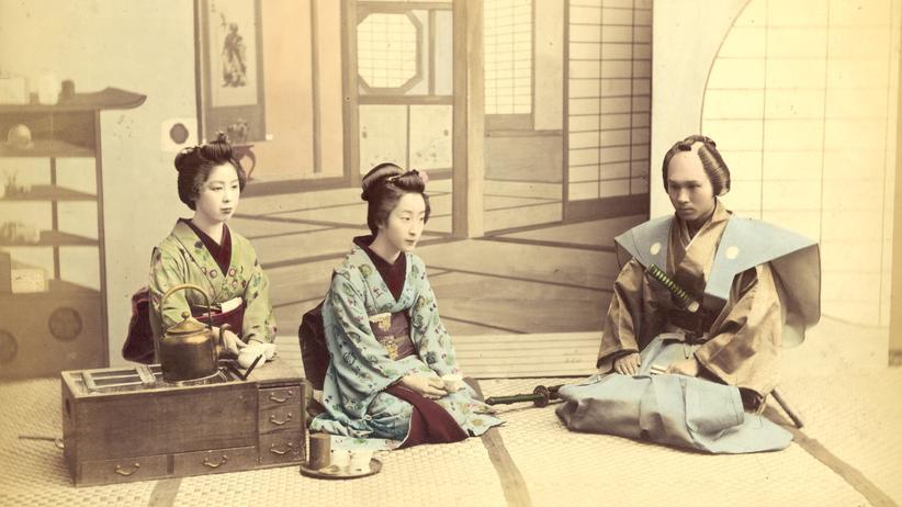 Lafcadio Hearn: Der Ire, der Japan erfand