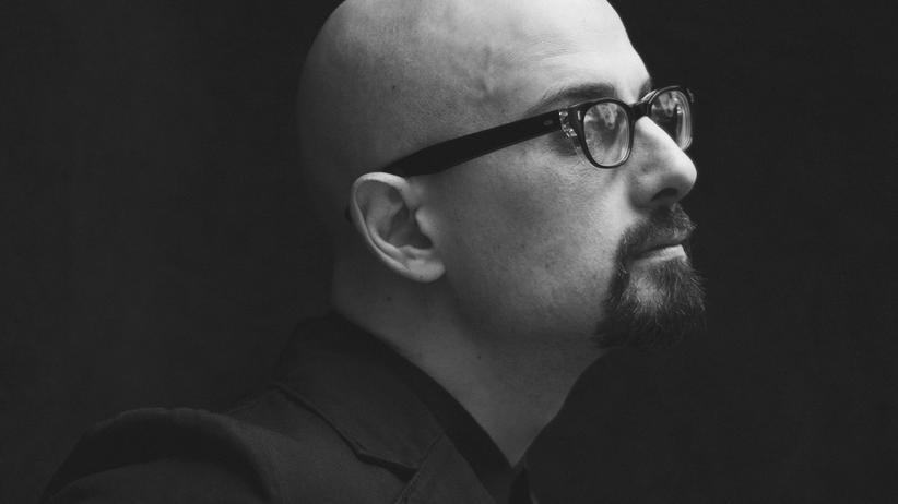 """""""Touristenfrühstück"""": Der Schriftsteller Zaza Burchuladze"""