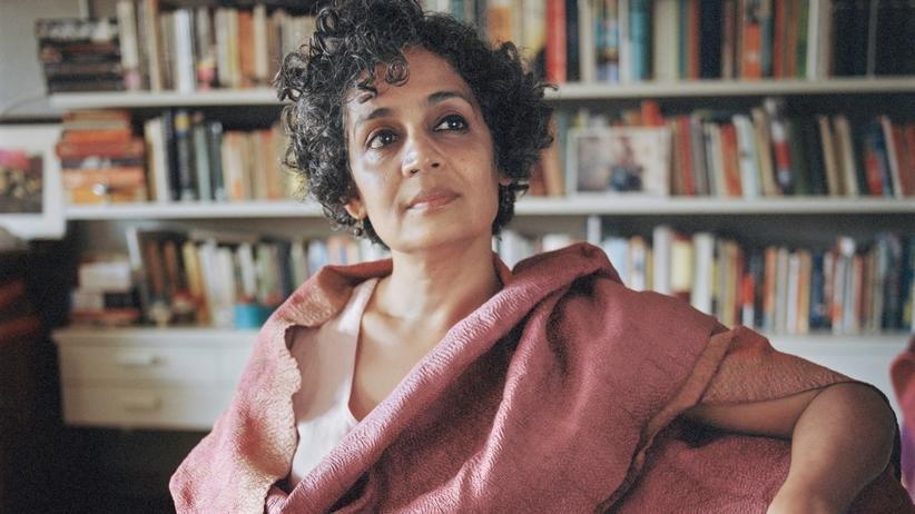 Arundhati Roy: Chronistin des Grauens