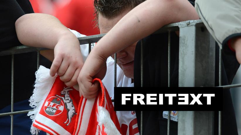 Bundesliga: Lieber Herr Schmadtke, können wir uns kurz abstimmen?