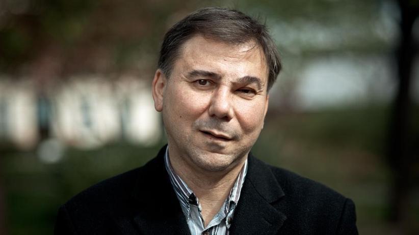 """""""Europadämmerung"""": Ivan Krastev, geboren 1965, ist ein bulgarischer Politikberater und Intellektueller."""