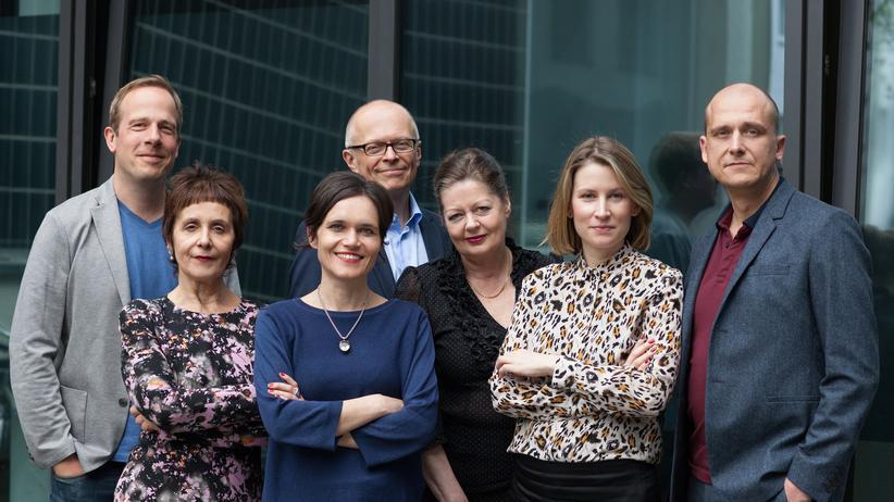 Longlist: Jury benennt Vorauswahl für Deutschen Buchpreis