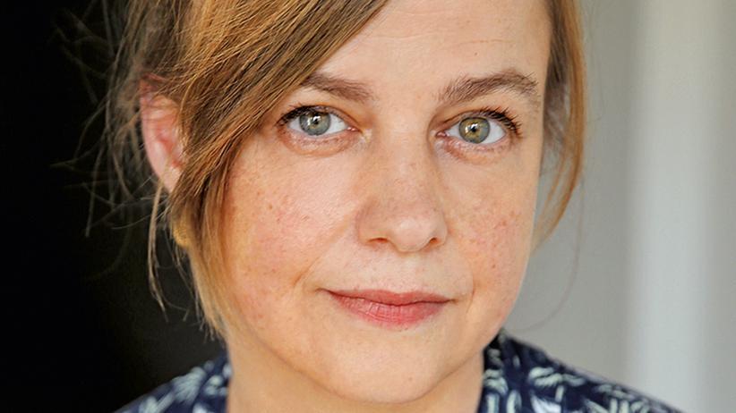 Mariana Leky: Wie ein Okapi