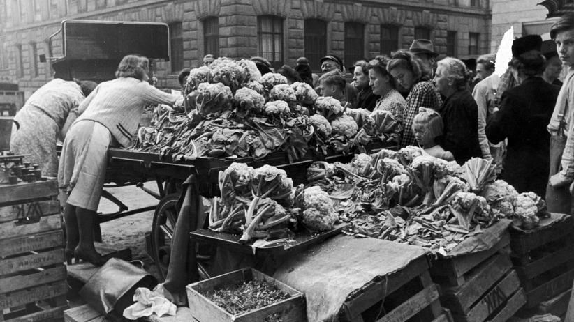 Nachkriegszeit: Stillstand im Wirtschaftswunderland