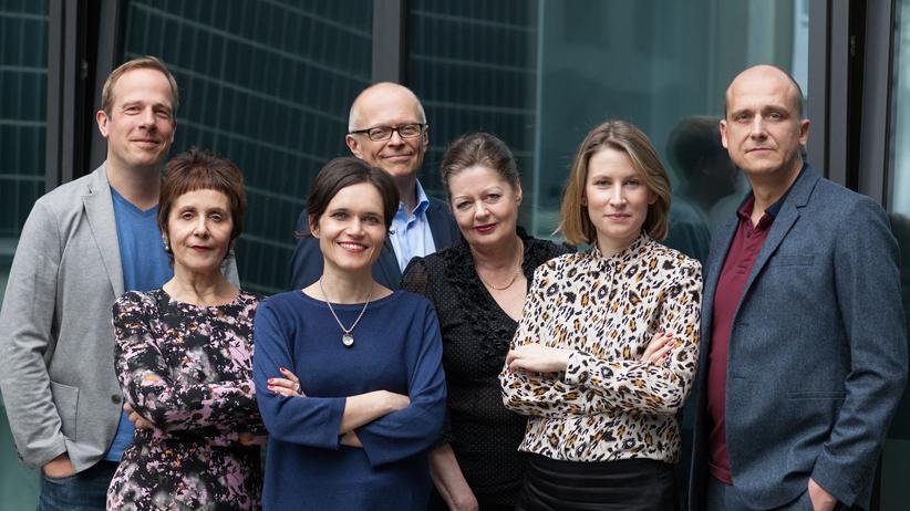 Deutscher Buchpreis: Jury stellt Shortlist für Deutschen Buchpreis vor
