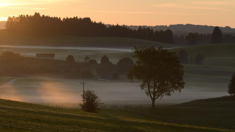 """""""Das neue Dorf"""": Paradies mit System"""