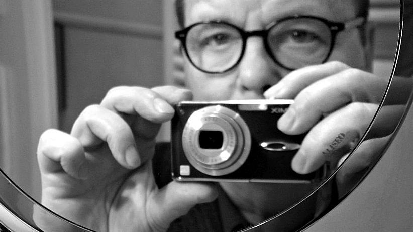 Michael Rutschky : Der Schriftsteller und Essayist Michael Rutschky