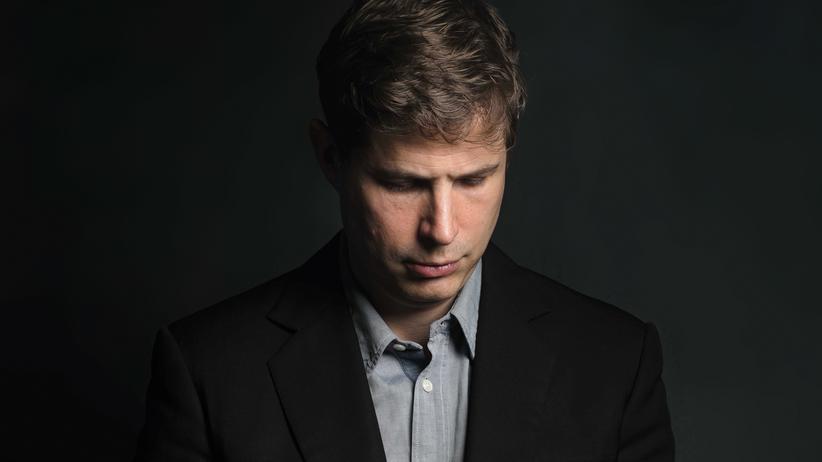 """Tyll"": Der Schriftsteller Daniel Kehlmann"