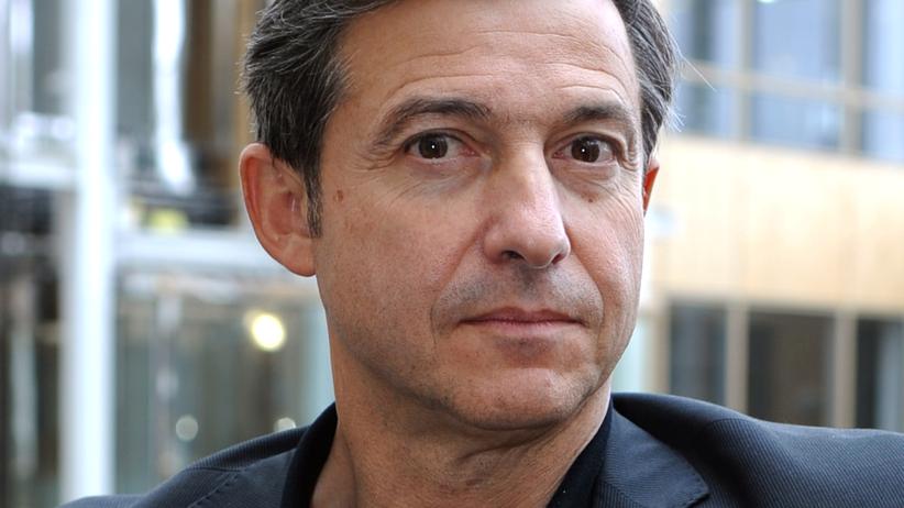 Didier Fassin: Leitet die School of Science in Princeton: Didier Fassin
