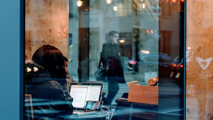 """""""Das Kapital sind wir"""": Big Data für alle"""