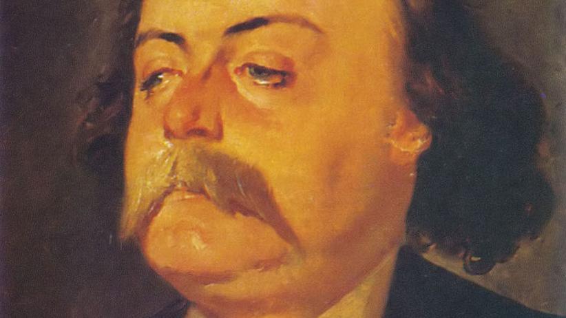 Gustave Flaubert: Revolte gegen sich selbst