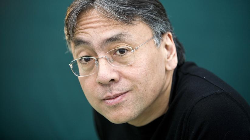 Nobelpreis für Literatur: Kazuo Ishiguro