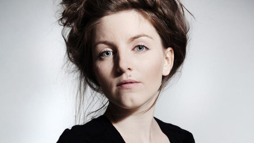 Lize Spit, die belgische Schriftstellerin