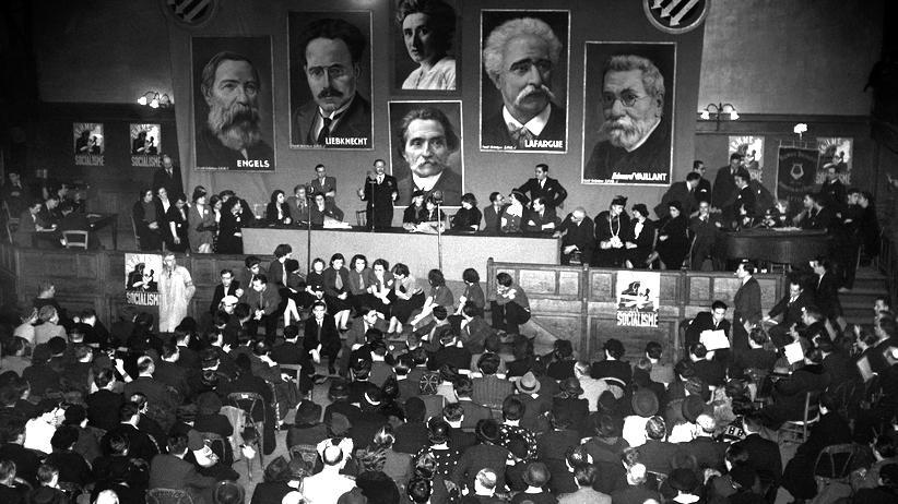Marxismus: Wie hältst du's mit der Revolution?