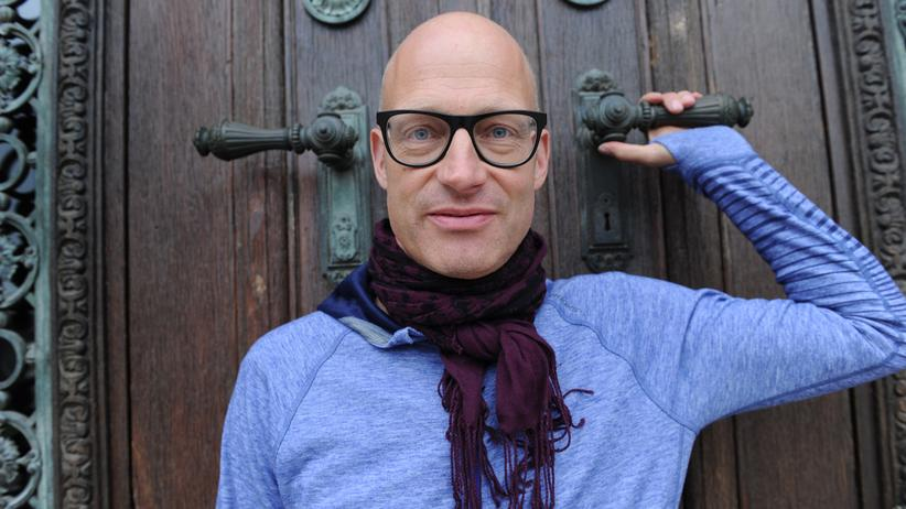Joachim Meyerhoff : Experte für Ganzkörperniederlagen