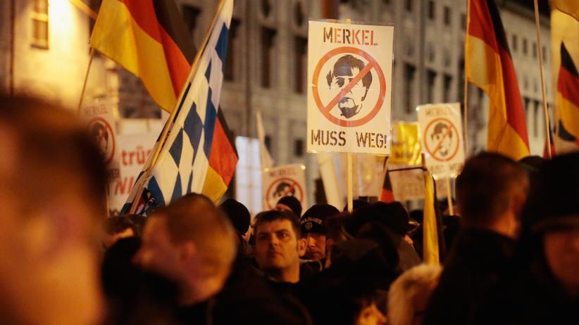 """""""Leere Herzen"""": Gibt es noch Hoffnung in Dunkeldeutschland?"""