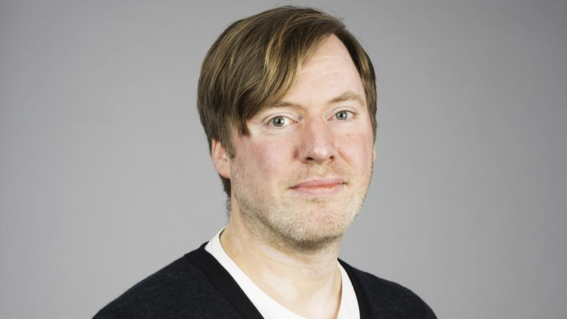 Journalistenpreis: ZEIT-ONLINE-Redakteur mit Journalistenpreis ausgezeichnet