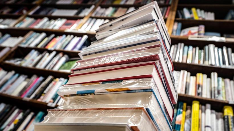 Sachbuch-Bestenliste: Die zehn besten Sachbücher des Monats