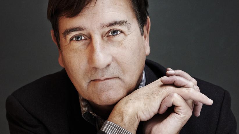 Alain Claude Sulzer: Sehr nackt und voller Schaum