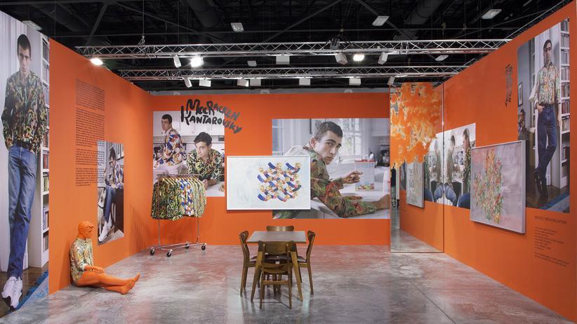 Art Basel Miami Beach: Farbsirup über die Gebrechen der Gegenwart