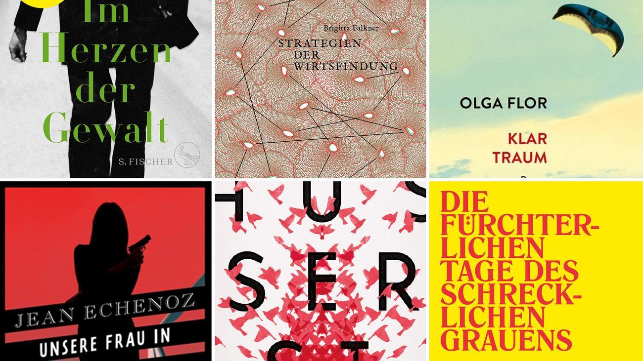 Literaturempfehlungen Die Besten Bücher Des Jahres Zeit Online