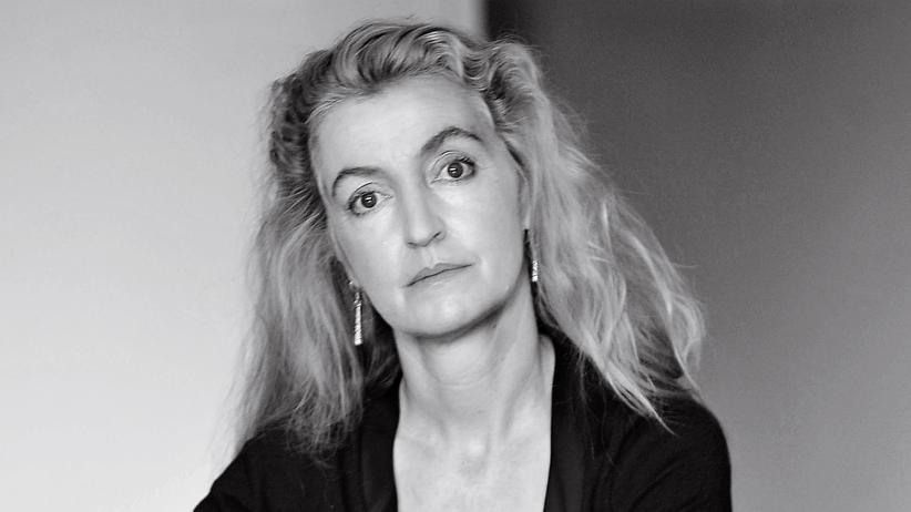 Rebecca Solnit: Die US-amerikanische Schriftstellerin und Essayistin Rebecca Solnit
