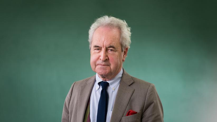 John Banville: Die Posen des Narzissten