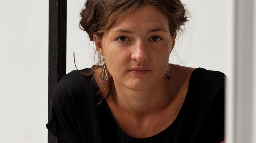 Laura Freudenthaler: Die österreichische Schriftstellerin Laura Freudenthaler
