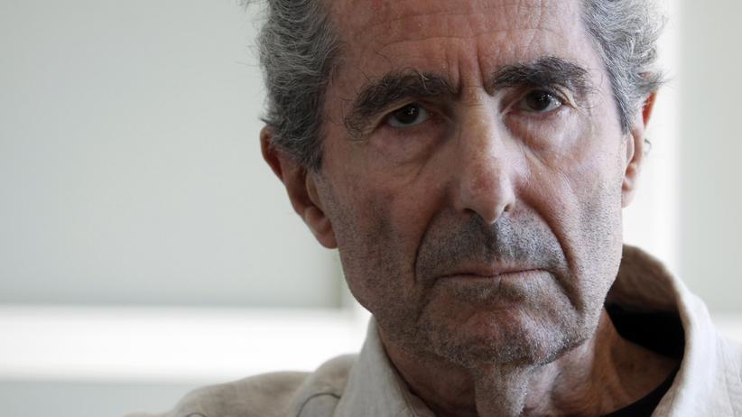 Philip Roth: Können wir anfangen, Philip Roth?