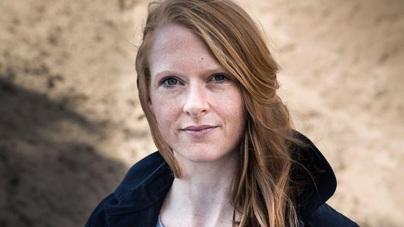 Anja Kampmann: Das Leben auf künstlichen Inseln