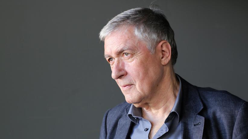 Gert Loschütz: Der Schriftsteller Gert Loschütz