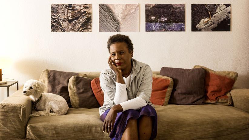 """""""Citizen"""": Die Lyrikerin Claudia Rankine"""